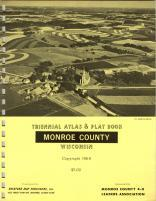 Title Page, Monroe County 1968